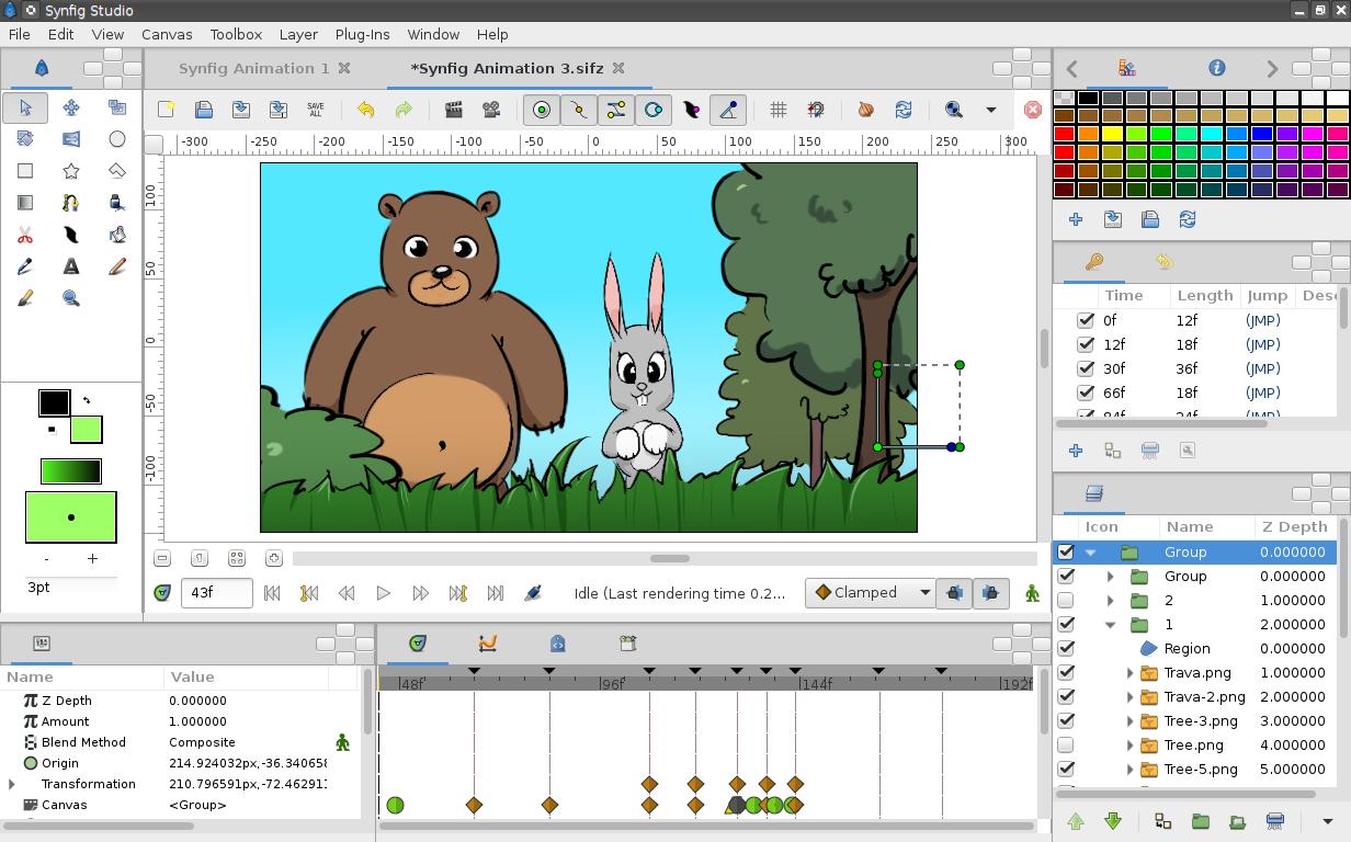 Картинки программ анимации, поздравительные день дорожника